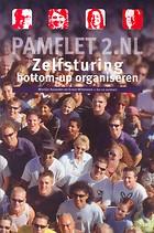 Zelfsturing. Pamflet 2.NL Van Akker Vindt 2013